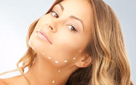 Intenzivní omlazení pokožky