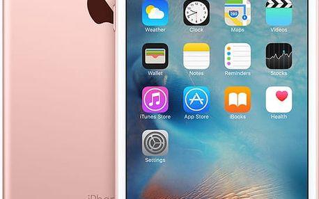Apple iPhone 6s Plus 32GB, růžová/zlatá - MN2Y2CN/A