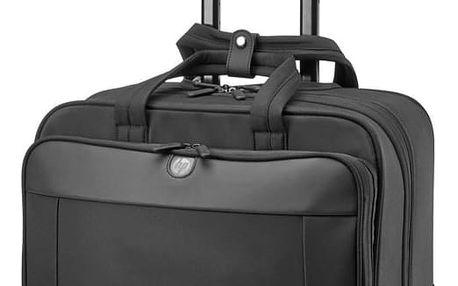 "HP Business 4wheel Roller Case 17,3"" - H5M93AA"