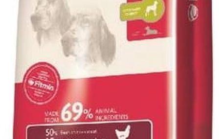 Granule FITMIN dog Medium Maintenance 15 kg + Doprava zdarma