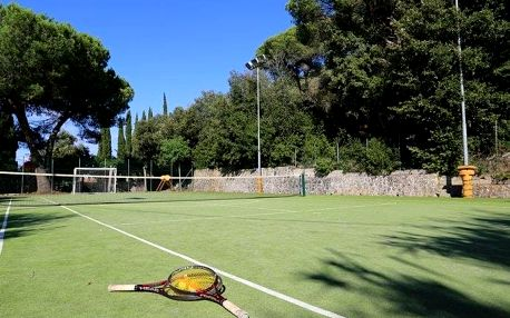Itálie - Elba na 8 dní, polopenze nebo snídaně s dopravou vlastní