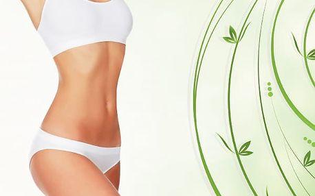 Neinvazivní bezbolestná liposukce, kavitace + lymfodrenáž, odstraňování tukových polštářků.