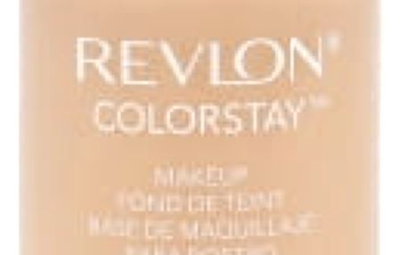 Revlon Colorstay Combination Oily Skin 30 ml makeup pro ženy 300 Golden Beige