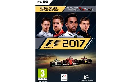 F1 2017 - Special Edition (PC) - PC
