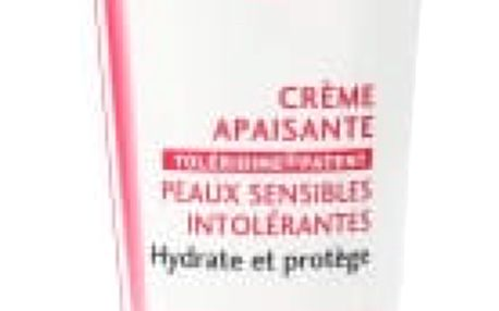BIODERMA Sensibio Light Soothing Cream 40 ml denní pleťový krém pro ženy