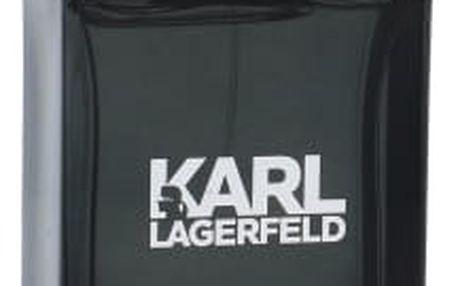 Karl Lagerfeld Karl Lagerfeld For Him 50 ml toaletní voda pro muže