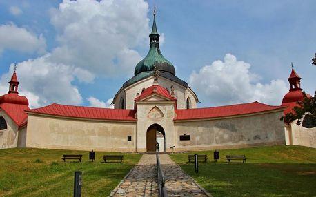 Podzimní poznávání Žďárských vrchů