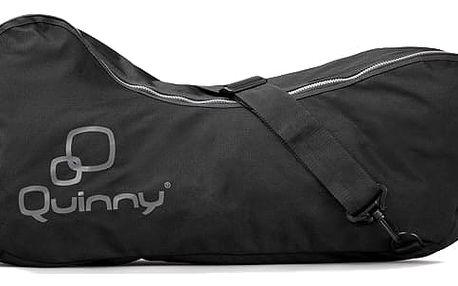 QUINNY Cestovní taška Yezz/Zapp Xtra – Rocking Black