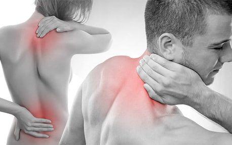 20 videí s technikami k odstranění bolesti zad v online kurzu Uzdrav Si Záda