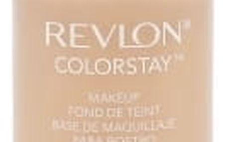 Revlon Colorstay Makeup Combination Oily Skin Make-up 30ml pro ženy - Odstín 300 Golden Beige