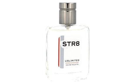 STR8 Unlimited 50 ml EDT M