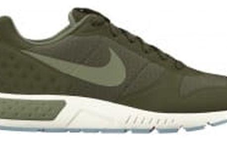 Pánské tenisky Nike NIGHTGAZER LW 45 LEGION GREEN/PALM GREEN-MICA B