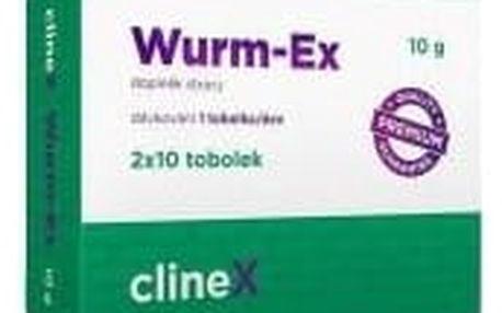 JRP Enterprise Wurm-Ex 20 tobolek
