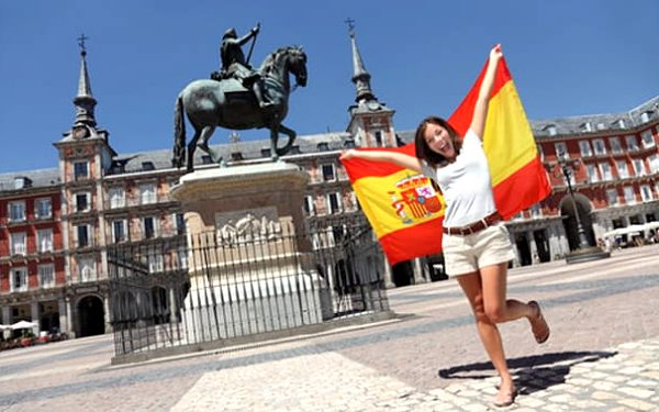 Intenzivní kurz španělštiny v srpnu
