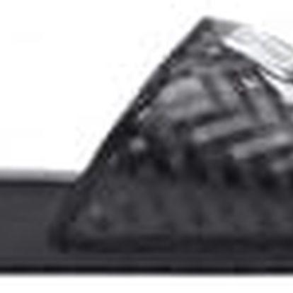 Dámské nazouváky Nike WMNS BENASSI JDI 40,5 BLACK/WHITE
