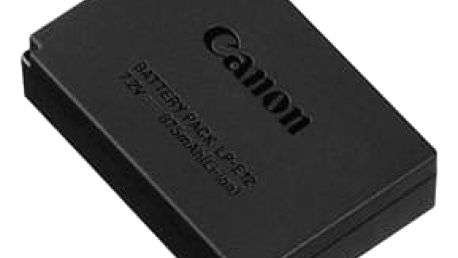 Baterie Canon LP-E12 (6760B002)