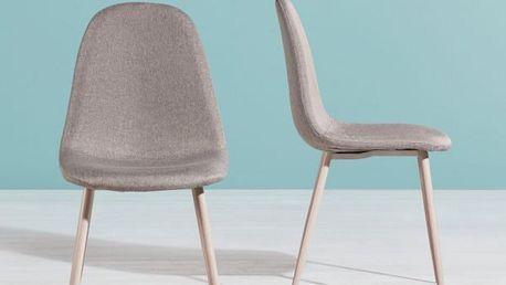 Židle jesicca, 54/87/45 cm