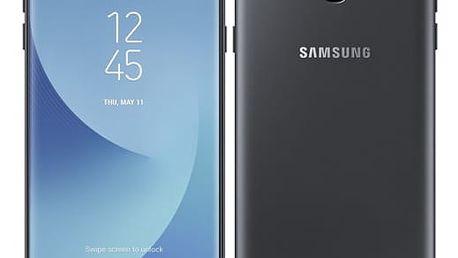 Mobilní telefon Samsung J7 2017 (J730F) (SM-J730FZKDETL) černý