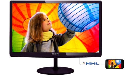 "Philips 227E6LDSD - LED monitor 22"" - 227E6LDSD/00"