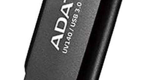 ADATA UV140 - 32GB, modrá - AUV140-32G-RBE