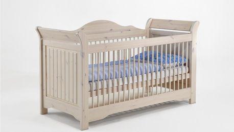Dětská postel LOTTA