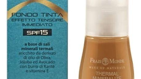 Frais Monde Thermal Mineralize SPF15 30 ml makeup pro ženy 2