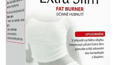 Dr. Egrt Extra Slim Fat Burner 120 tbl. (60+60)