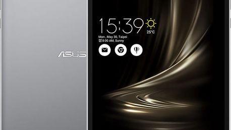 """ASUS ZenPad 3S Z500M-1H026A, 10"""" - 64GB, šedá - 90NP0272-M00500"""