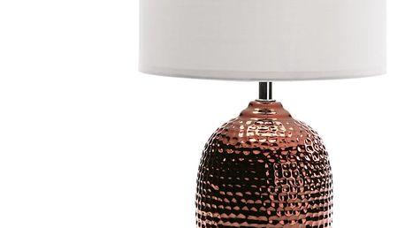 Stolní lampa Versa Mesa Cobre - doprava zdarma!