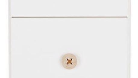 Komoda billund, 46/121/40 cm