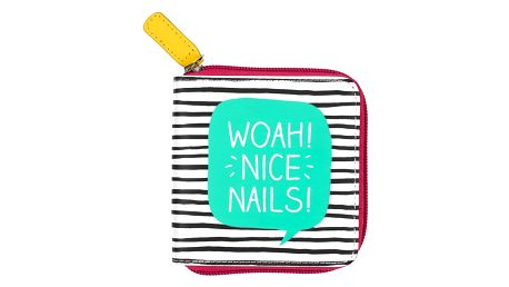 Manikúra Happy Jackson Woah Nice Nails - doprava zdarma!