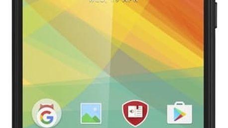Mobilní telefon Prestigio Grace S7 Dual SIM (PSP7551DUOBLACK) černý Software F-Secure SAFE 6 měsíců pro 3 zařízení v hodnotě 999 Kč + DOPRAVA ZDARMA