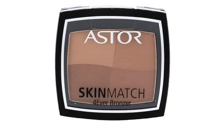 ASTOR Skin Match 7,65 g bronzer pro ženy 002 Brunette