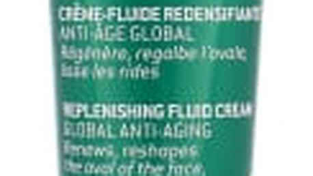 NUXE Nuxuriance Ultra Replenishing Fluid Cream 50 ml denní pleťový krém tester pro ženy