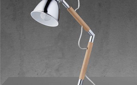 Stolní lampa florina, 45 cm