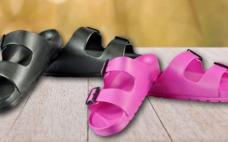 Kvalitní dámské a pánské pantofle FLAMEshoes ze Slovenska
