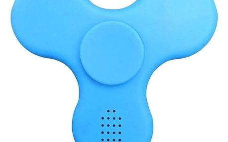 Fidget Spinner Esperanza ETF110B BLUETOOTH modrý