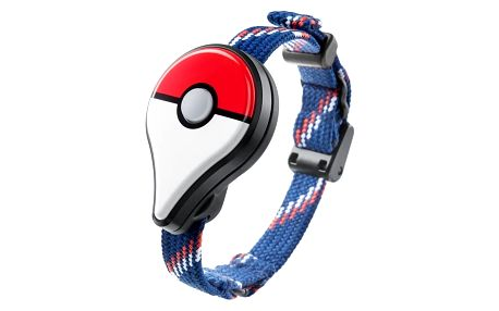 Pokémon GO Plus - NIMP10