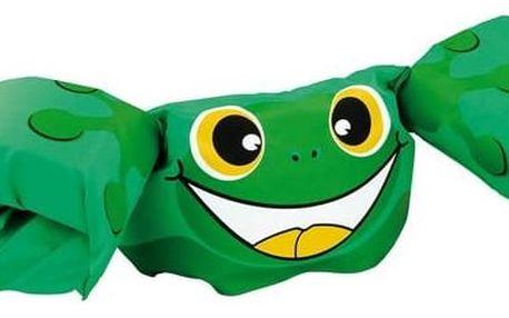 Plovací top Sevylor Plaváček žába (nosnost 15-30 kg) zelený