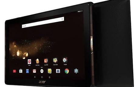 Dotykový tablet Acer Iconia Tab 10 ( A3-A40-N51V) (NT.LCBEE.010) černý Software F-Secure SAFE 6 měsíců pro 3 zařízení (zdarma) + Doprava zdarma