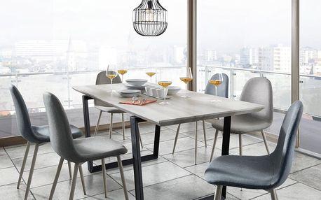 Židle jessica, 54/87/45 cm