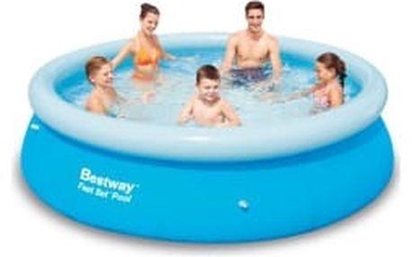 BESTWAY Rodinný bazén 305 x 76 cm samostatný bazén