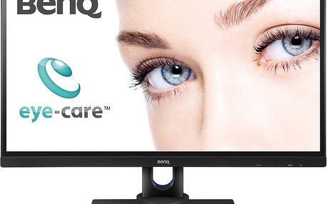 """BenQ BL2706HT - LED monitor 27"""" - 9H.LG3LA.TBE + Kabel HDMI/HDMI, 1,8m M/M stíněný (v ceně 299,-)"""