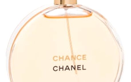 Chanel Chance 100 ml parfémovaná voda pro ženy