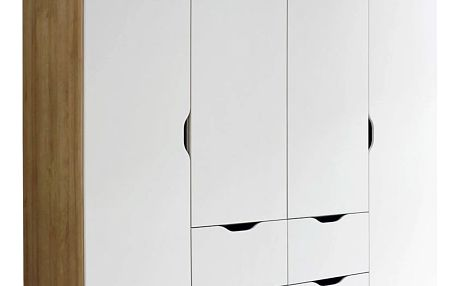 Skříň freising, 181/197/54 cm