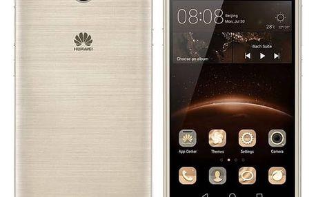 Huawei Y5 II Dual-SIM Gold