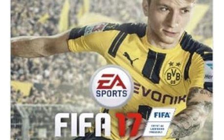 Hra EA FIFA 17 (92169113)