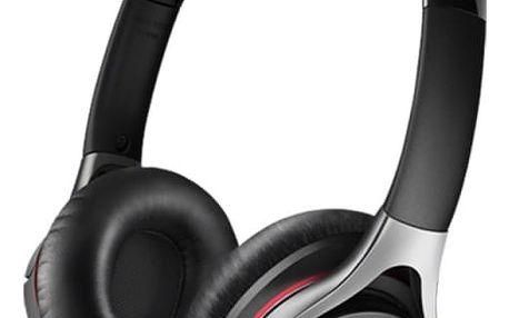 Sluchátka Sony MDR-10RC, černá
