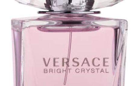 Versace Bright Crystal 30 ml toaletní voda pro ženy