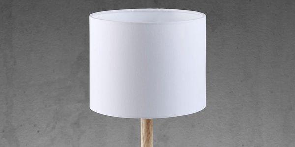 Stolní lampa allanah, 31 cm
